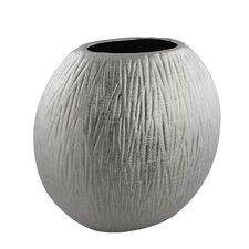 Titanium Simone Vase