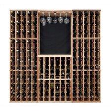 Designer Series 254 Bottle Wine Rack