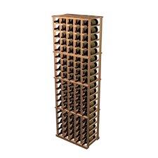 Designer Series 100 Bottle 5 Column Individual Wine Racks