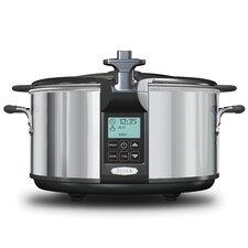 Bella 6.5-Quart Programmable Slow Cooker
