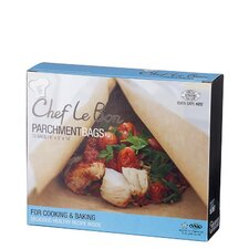 GVP Parchment Gourmet Cooking and Baking Bag