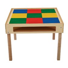 "32.25"" Square Classroom Table"