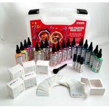 622 Piece Professional Glitter Kit