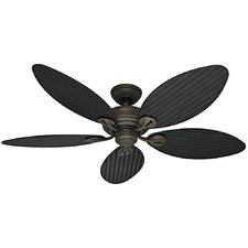 "54"" Bayview 5 Blade Ceiling Fan"