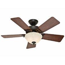 """42"""" The Kensington® 5 Blade Ceiling Fan"""
