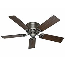 "52"" Low Profile® III 5 Blade Ceiling Fan"
