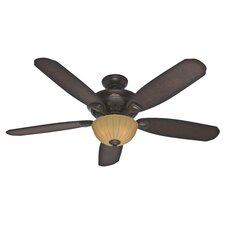 """56"""" Markley 5 Blade Ceiling Fan"""