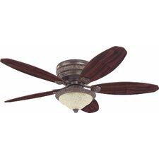 """52"""" St. Michael's 5 Blade Ceiling Fan"""