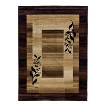 Barclay Gold Molly Twigs Area Rug