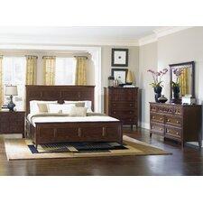 Harrison Panel Customizable Bedroom Set