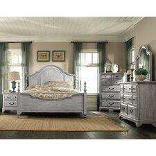Windsor Lane Panel Customizable Bedroom Set