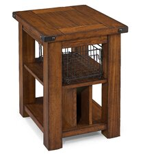 Parker Lane Chair Side Table