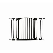 Swing Close Security Gate with Extensions