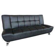 Chinuzi 3 Seater Clic Clac Sofa Bed