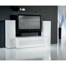 Giles Composition  2 TV Stand