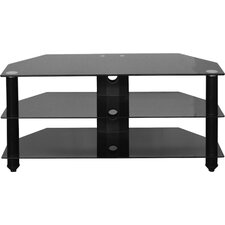 tv stand britty. Black Bedroom Furniture Sets. Home Design Ideas