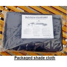 Shade Cloth for 1500-B Greenhouse