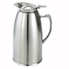 Stainless Steel Lined Coffee Server Pot