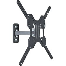 """Fully Articulating VESA Stand Wall Mount for 23"""" to 55"""" Plasma LCD & LED  Screen"""