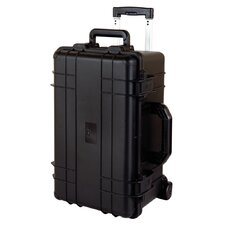 Cape Buffalo Utility Case with Wheels