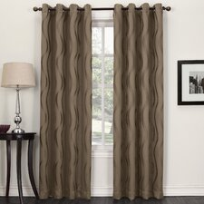 Alfred Single Curtain Panel