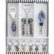 Veneto Wine Gift 9 Piece Set