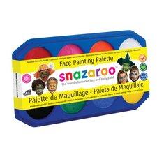 Face Painting Palette Kit
