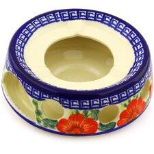Polish Pottery Heater