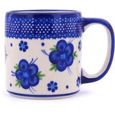 Polish Pottery 12 oz. Stoneware Mug