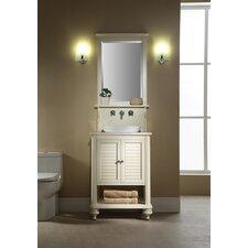"Islander 24"" Single Bathroom Vanity Set"