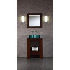 """Essence 24"""" Single Bathroom Vanity Set"""