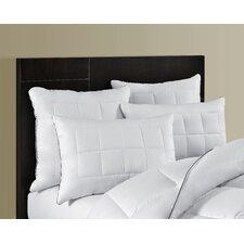 Ultra Plush Luxury Cotton Euro Pillow (Set of 2)