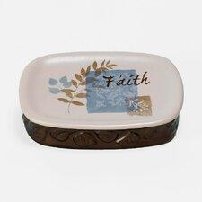 Faith Soap Dish