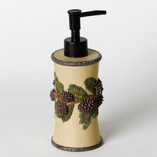 Pinehaven Lotion Dispenser