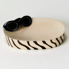 Fashion Passion Soap Dish