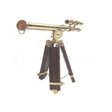 Replica Griffith Antique Decorative Telescope