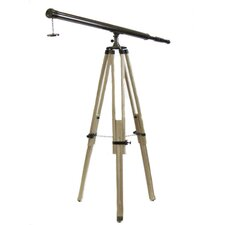 Antique Replica Decorative Telescope