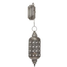 Medici Candle Sconce Wall Mount Decor