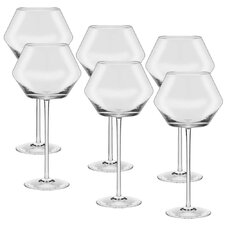 Crystal 15.5 Oz. Water Glass (Set of 6)