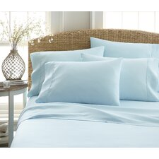 Simply Soft™ Premium Luxury 6 Piece Sheet Set