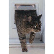 Cat Flap Patio PetDoor