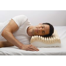 Neck and Neck Plus Cervical Pillow