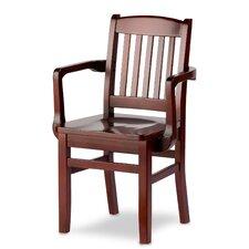 Bulldog Arm Chair