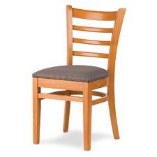 Carole Side Chair with Cushion
