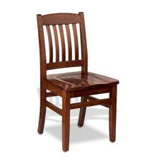 Bulldog Side Chair
