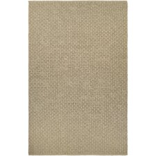 Grand Cayman Pontoon Light Cocoa Indoor/Outdoor Area Rug