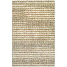 Nature's Elements Desert Sand Dune/Ivory Area Rug
