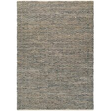 Nature's Elements Terrain Natural Brown/Stone Area Rug