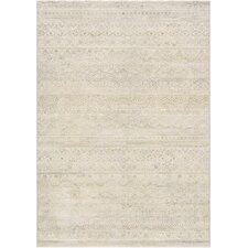 Easton Capella Ivory/Light Gray Area Rug