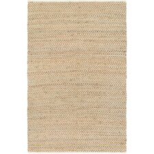 Nature's Elements Gravity Tan Area Rug